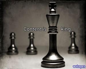 Quality Content & SEO