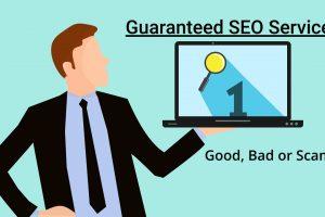 Guaranteed SEO Services