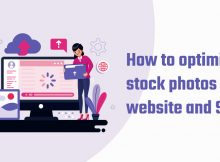 How to optimise stock photos for website and SEO?