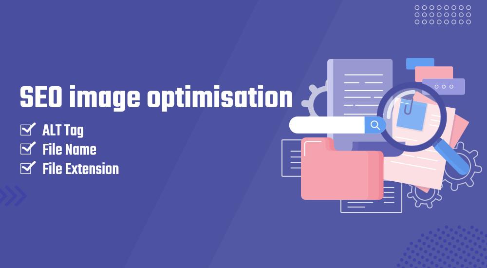 SEO Image Optimisation