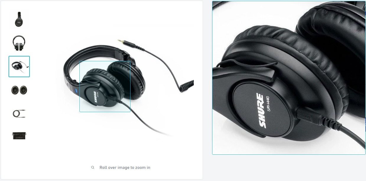 Shopify Image Optimisation