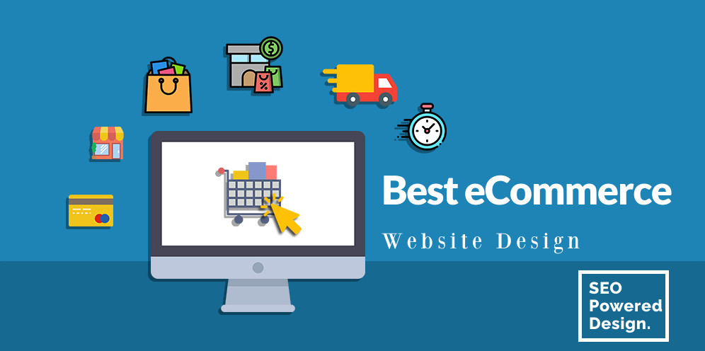 #1 eCommerce Website Design Agency Melbourne