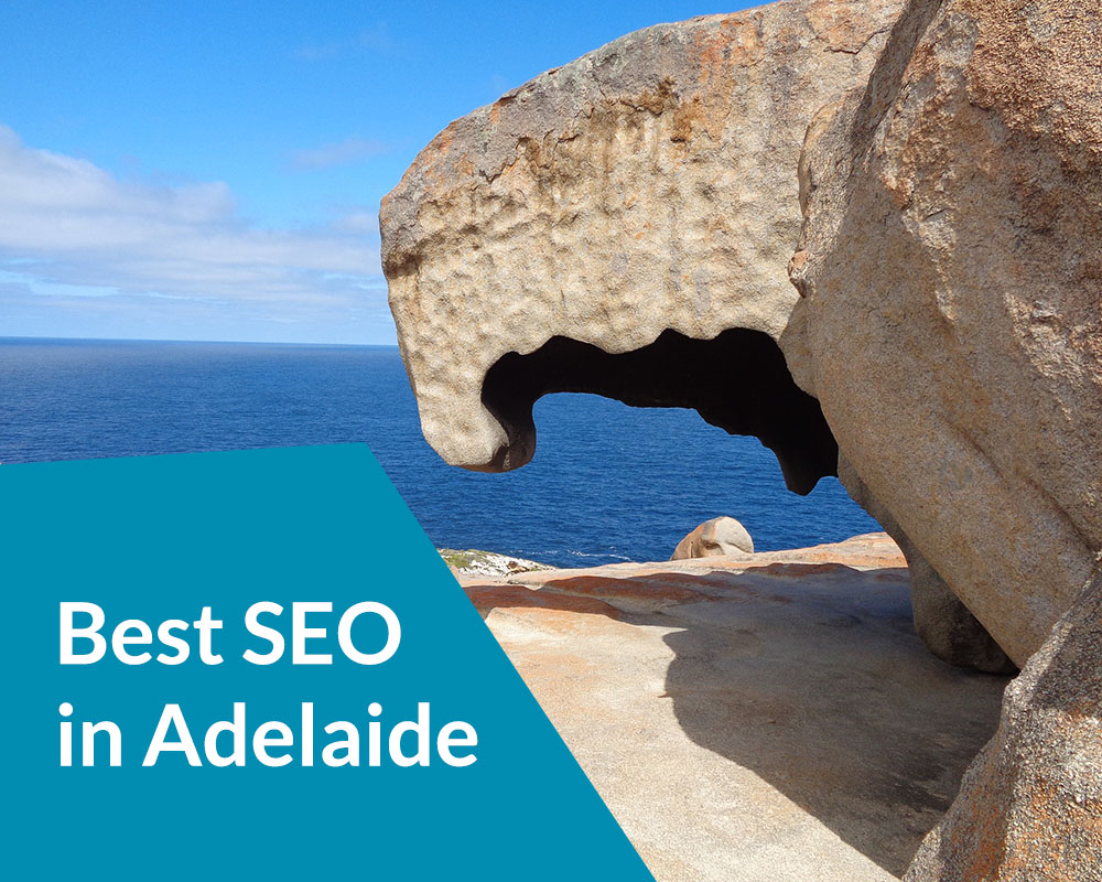 Best SEO in Adelaide