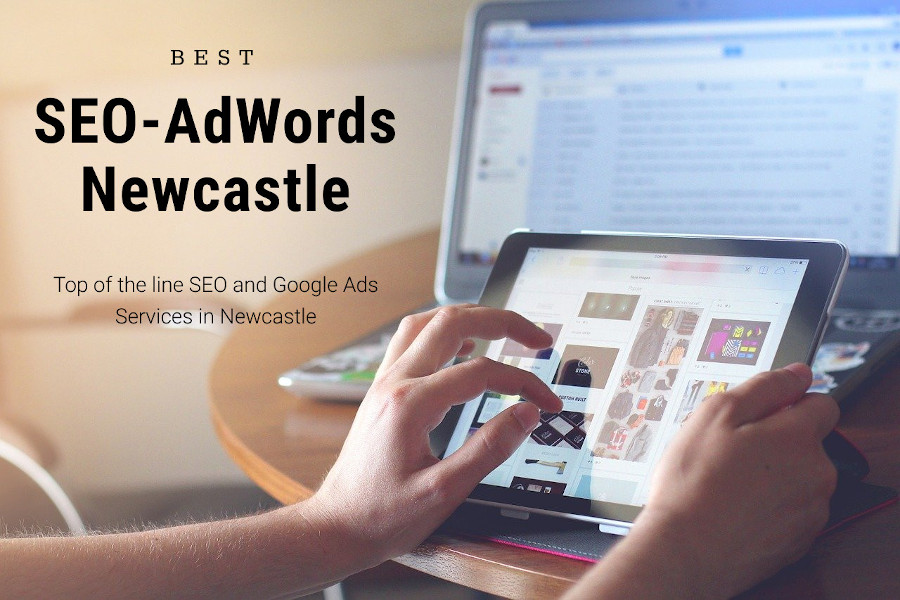 SEO and AdWords Service Newcastle