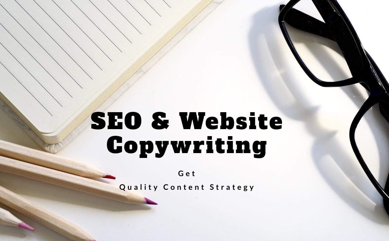 SEO Website Blog Copywriting