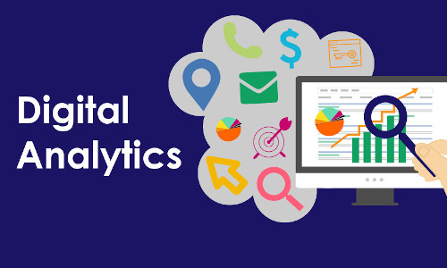 Digital Analytics Agency Melbourne